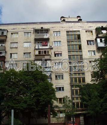 Продам квартиру Киев, Русановский бул. 3