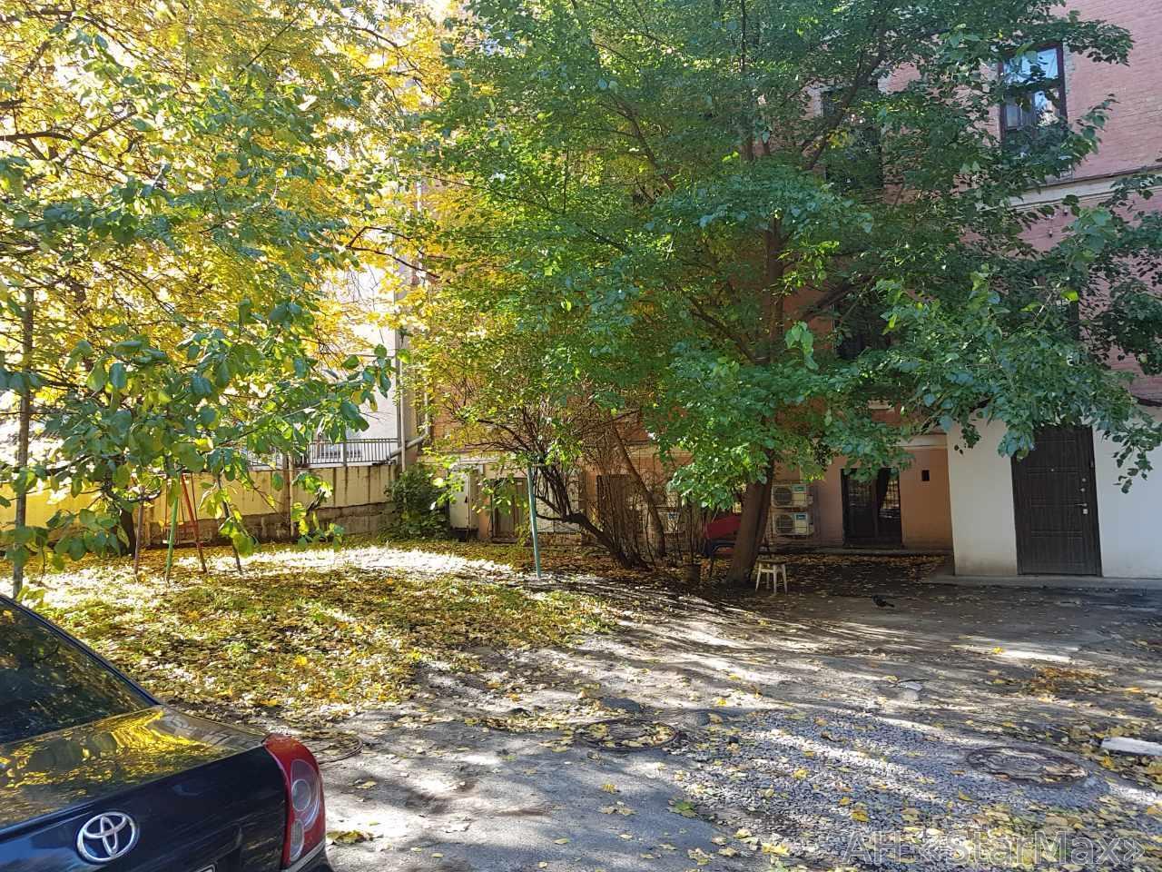Продам квартиру Киев, Вознесенский въезд 5