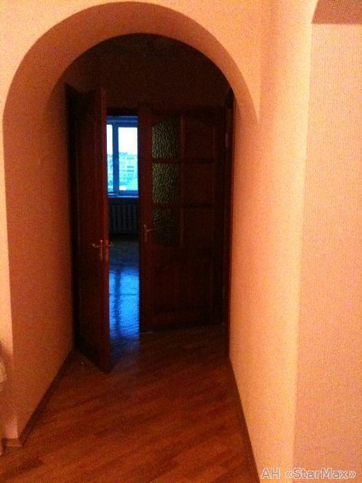 Продам квартиру Киев, Пушиной Федоры ул. 5