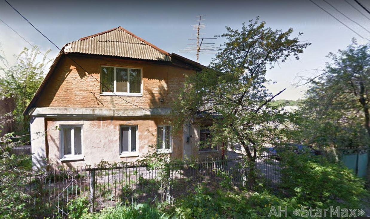 Продам участок с ветхим домом Киев, Золочевский пер.
