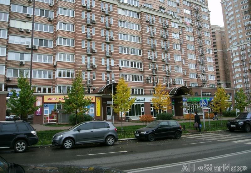 Продам квартиру Киев, Голосеевская ул. 4