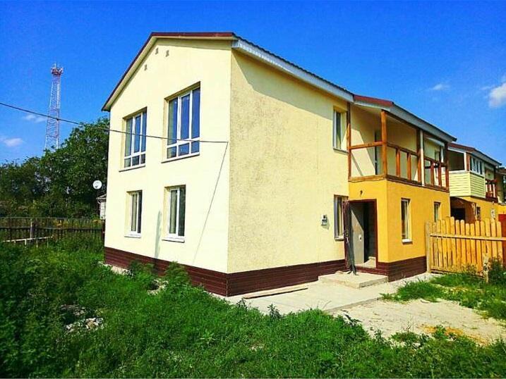 Продам таунхаус Борисполь, Ботаническая ул.