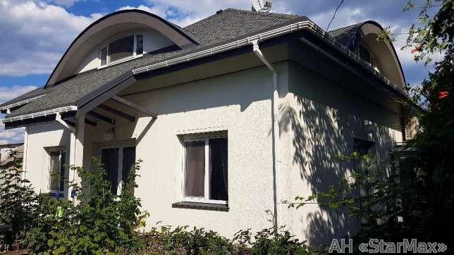Продам дом Киев, Чигоринская ул.