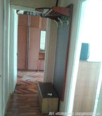 Фото 3 - Продам квартиру Киев, Дегтяревская ул.