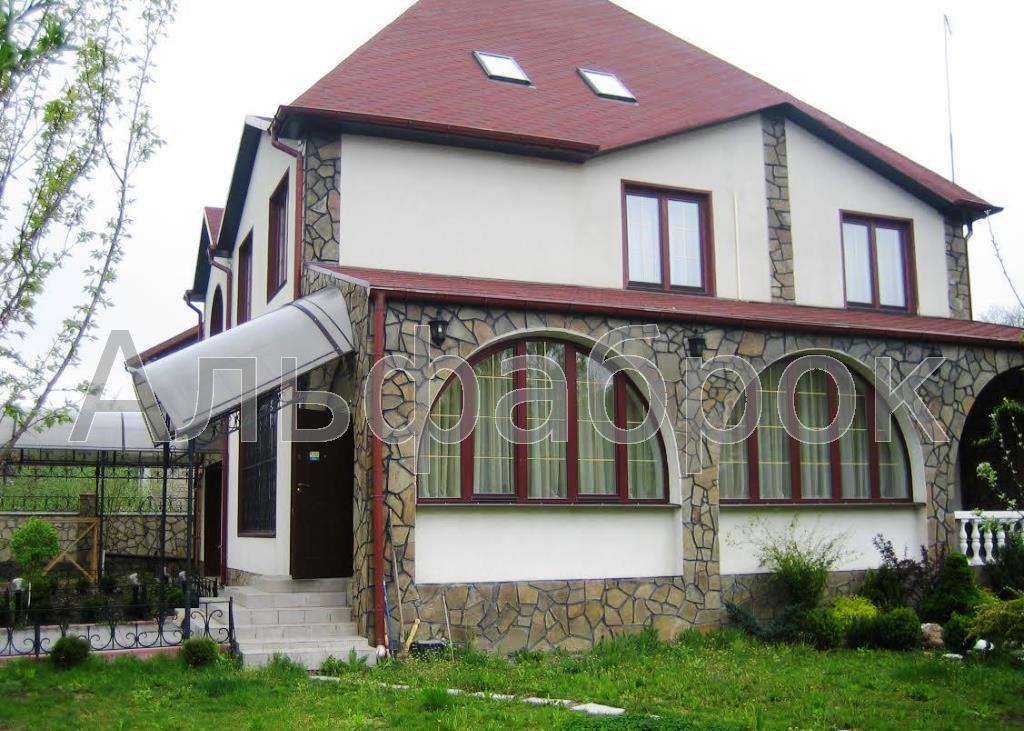 Продам дом Киев, Квитки-Основьяненко ул.