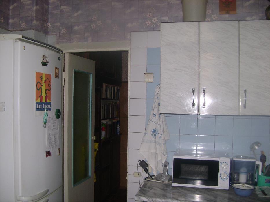 Продам квартиру Киев, Жилянская ул. 2