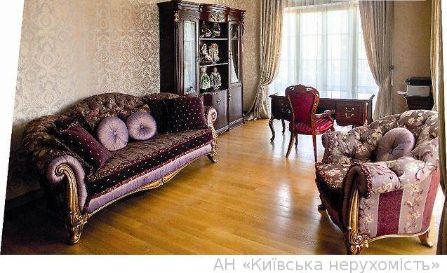 Продам дом Киев, Зверинецкая ул. 4