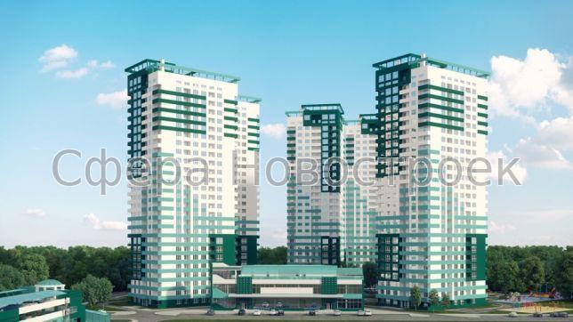 Продам квартиру несданный новострой Одесса, Жаботинского ул.