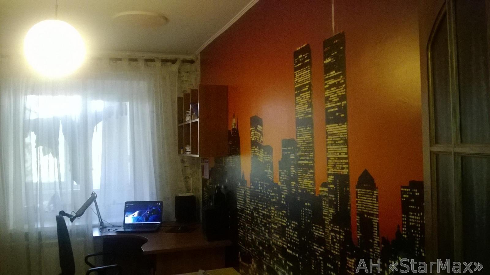 Продам квартиру Киев, Чоколовский бул. 4