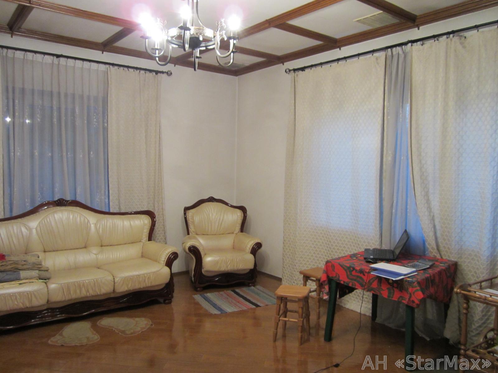 Продам часть дома Киев, Стеценко ул. 2