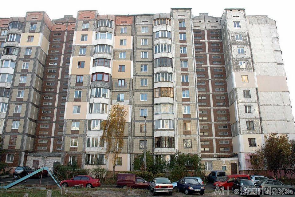 Фото 2 - Продам квартиру Киев, Курская ул.