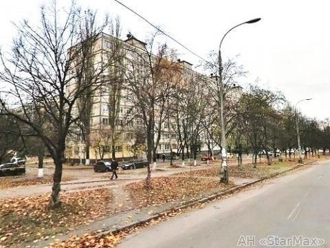 Продам квартиру Киев, Наумова Генерала ул. 4