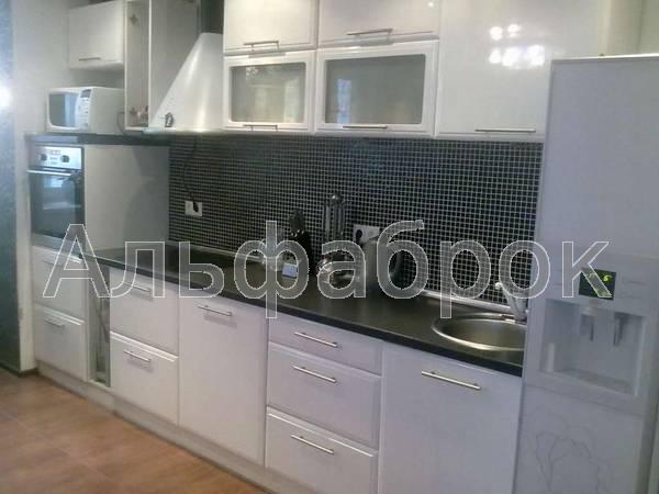 Продам квартиру Киев, Срибнокильская ул.