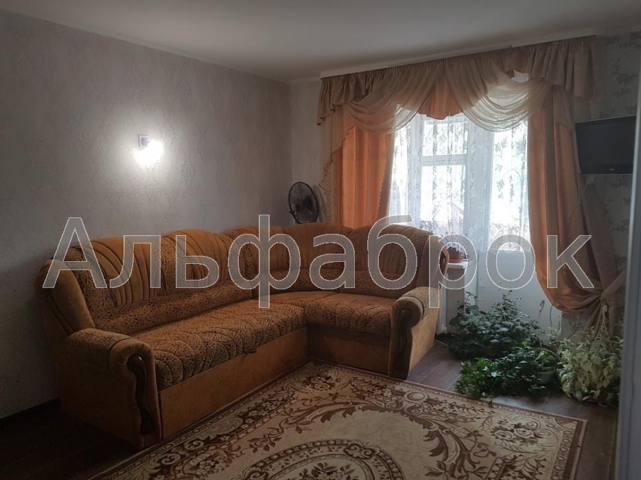 Продам квартиру Вишневое