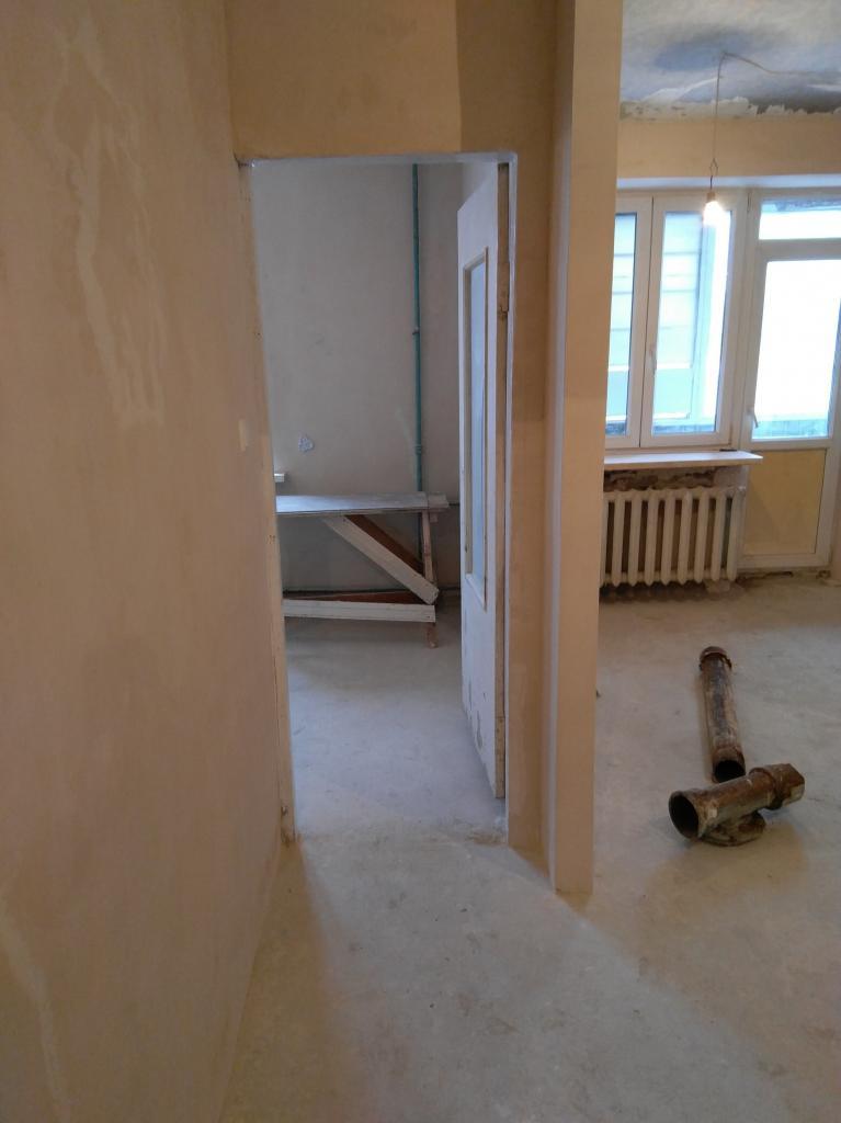 Продам квартиру Днепропетровск, Курчатова ул. 3