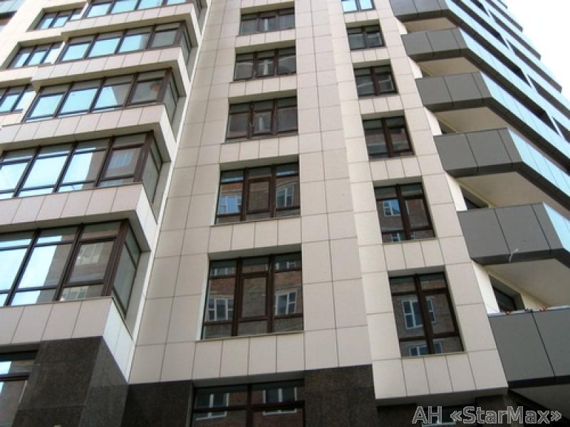 Продам апартаменты Киев, Драгомирова Михаила ул. 5