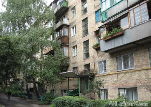 Продам квартиру Киев, Старокиевский пер. 5