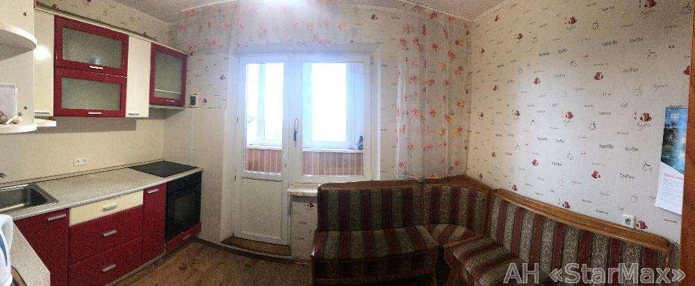 Продам квартиру Киев, Беличанская ул. 3