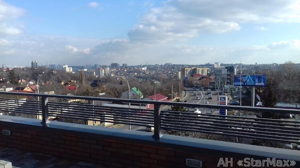 Продам офисное здание Киев, Краснозвездный пр-т 5