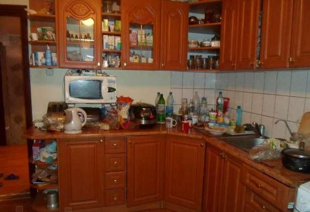 Продам квартиру Киев, Кадетский Гай ул. 3
