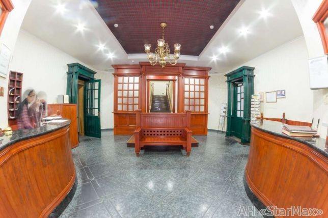 Продам офисное здание Киев, Сагайдачного Петра ул.