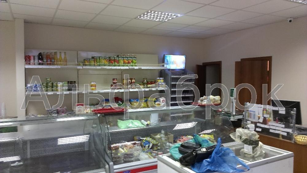Продам торговое помещение Киев, Гашека Ярослава бул.