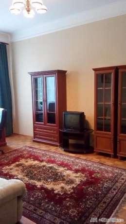 Сдам квартиру Киев, Верхний Вал ул.