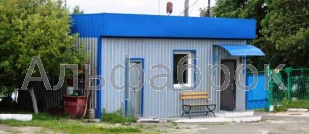 Продам промышленный комплекс Киев, Пироговский шлях 5