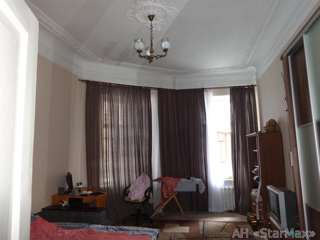 Продам квартиру Киев, Трехсвятительская ул. 4