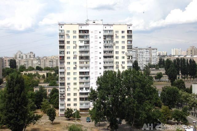 Продам квартиру Киев, Королева Академика пр-т 4