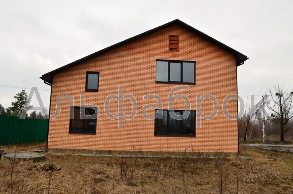 Продам дом Гореничи 2