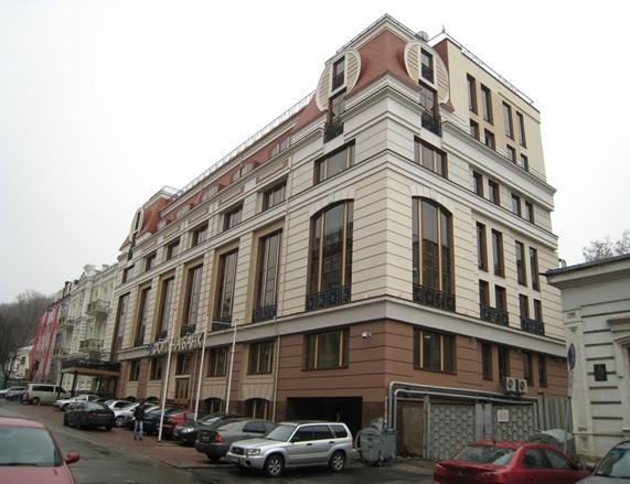 Продам нежилую недвижимость Киев, Боричев Ток ул.