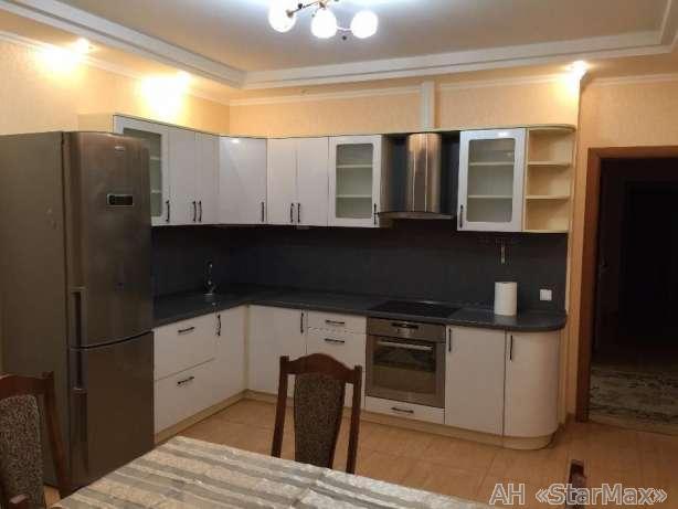 Продам квартиру Киев, Саперно-Слободская ул.