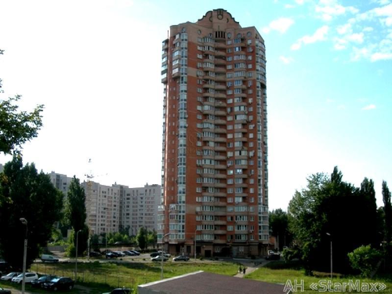 Продам квартиру Киев, Строкача Тимофея ул. 4