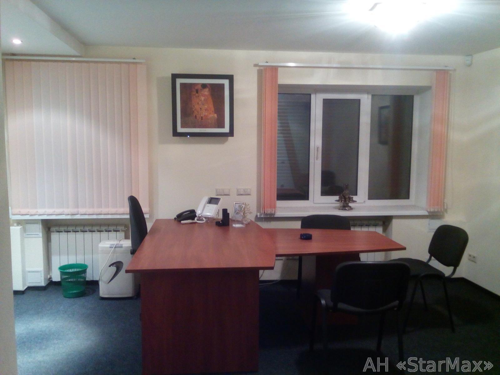 Продам офис в многоквартирном доме Киев, Житкова Бориса ул.