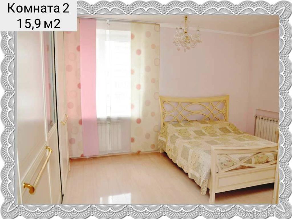Фото 5 - Продам квартиру Бровары, Грушевского Михаила ул.