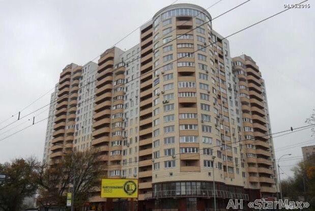 Продам пентхаус Киев, Лобановского пр-т