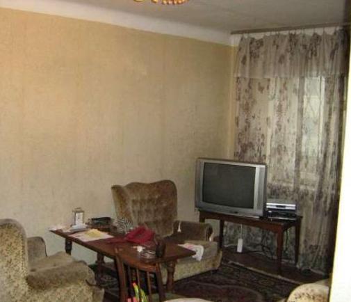 Продам квартиру Киев, Кустанайская ул. 5