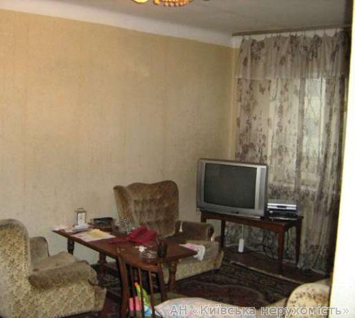 Продам квартиру Киев, Кустанайская ул.