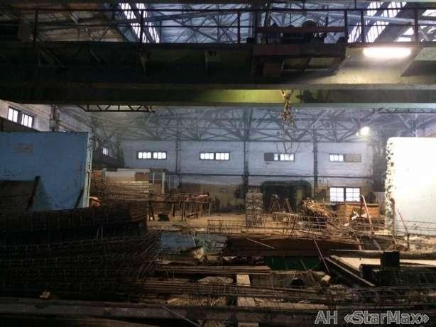 Сдам производственное помещение Киев, Стройиндустрии ул.