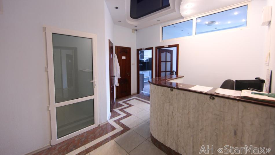 Продам офисное помещение Киев, Дегтяревская ул.