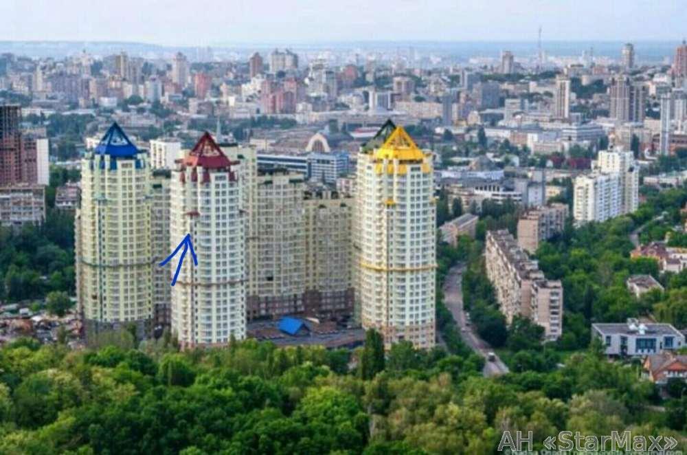 Продам квартиру Киев, Кудряшова ул. 4