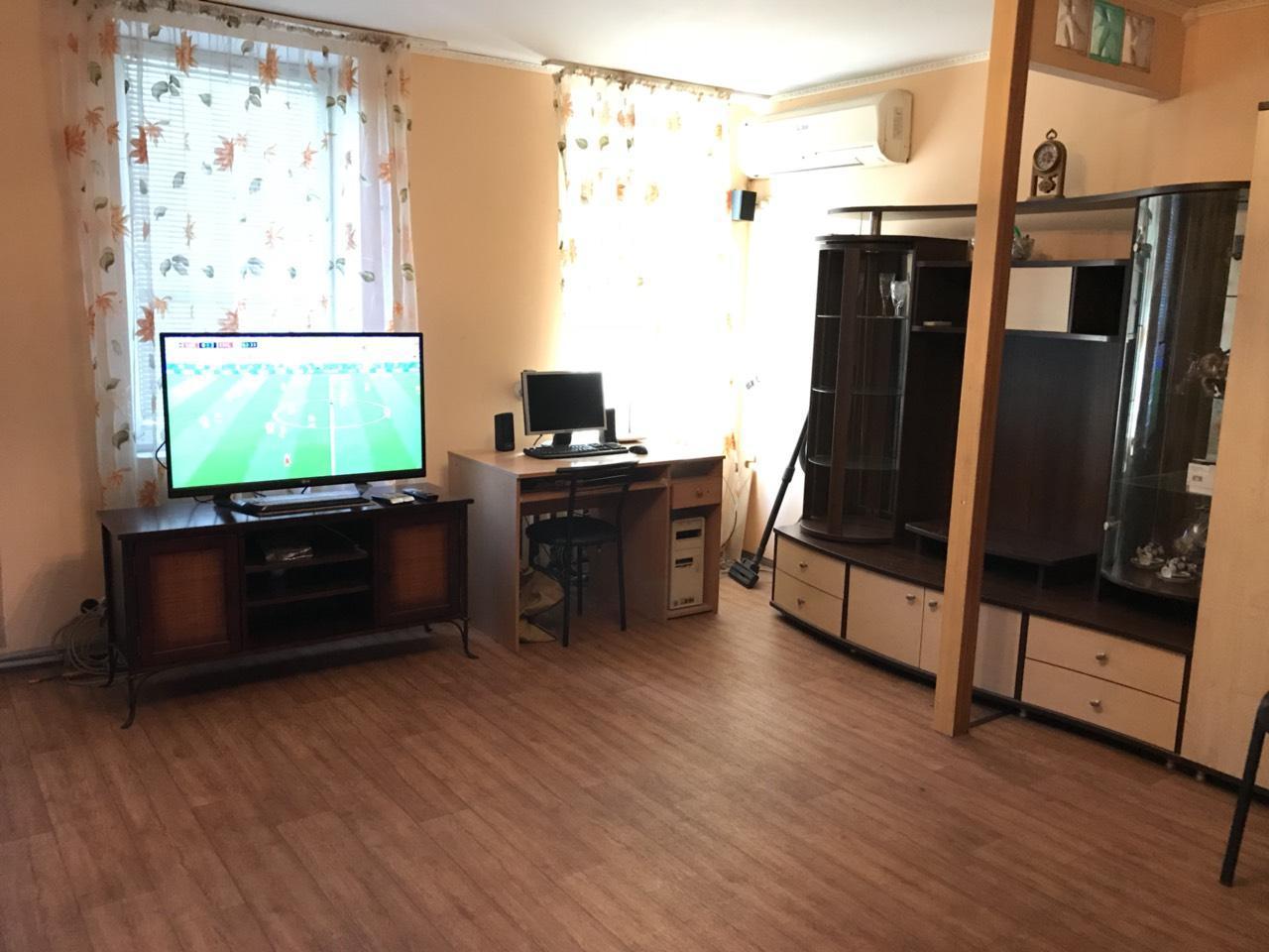 Продам квартиру Днепропетровск, Бородинская ул.