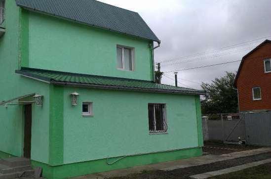Продам дом Киев, Садовая 161-я ул.