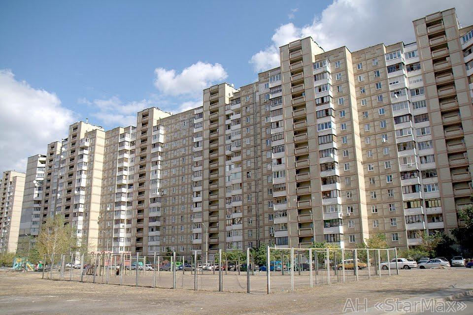 Продам квартиру Киев, Бальзака Оноре де ул.