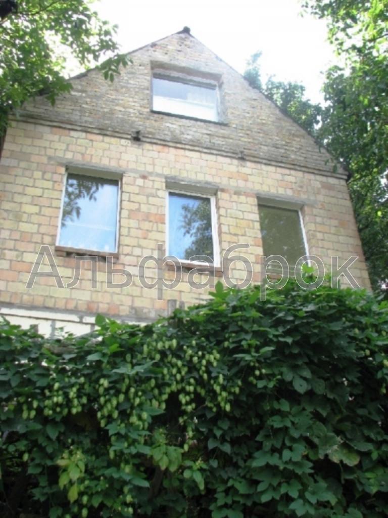 Продам дачный дом Киев, Кащенко Академика ул.