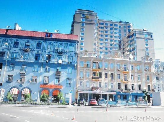 Продам квартиру Киев, Круглоуниверситетская ул. 5
