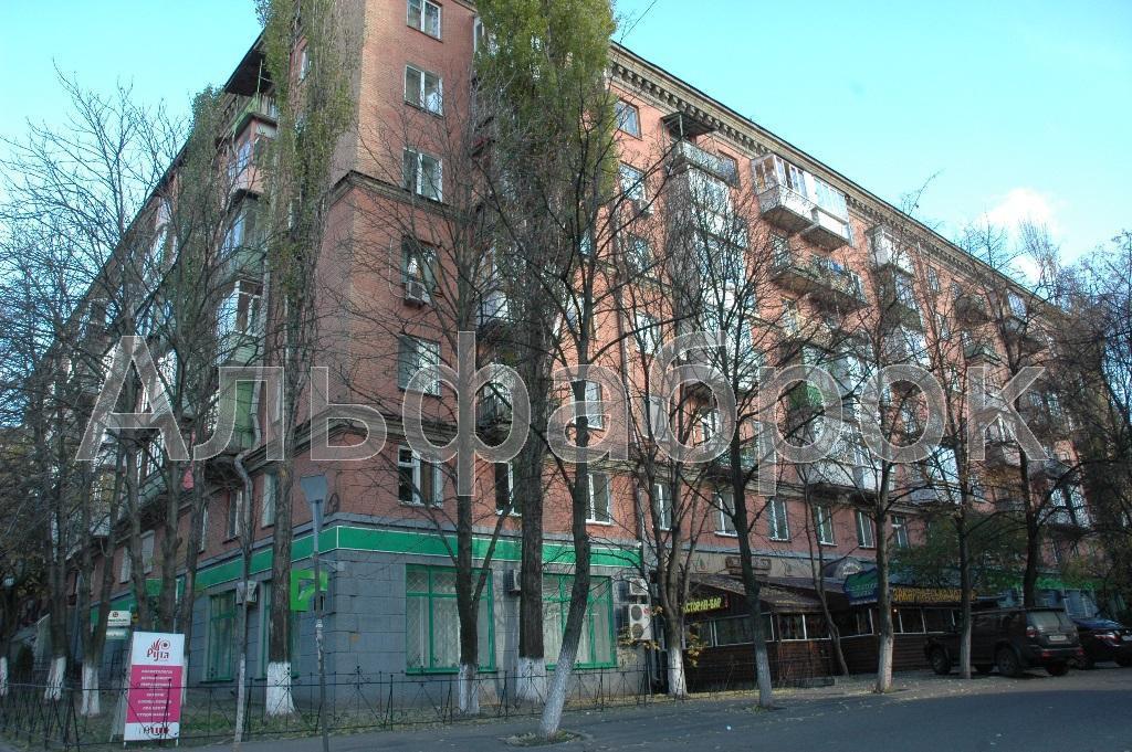 Продам квартиру Киев, Василевской Ванды ул.