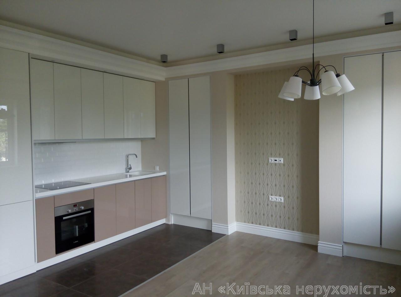 Продам квартиру Козин, Киевская ул.