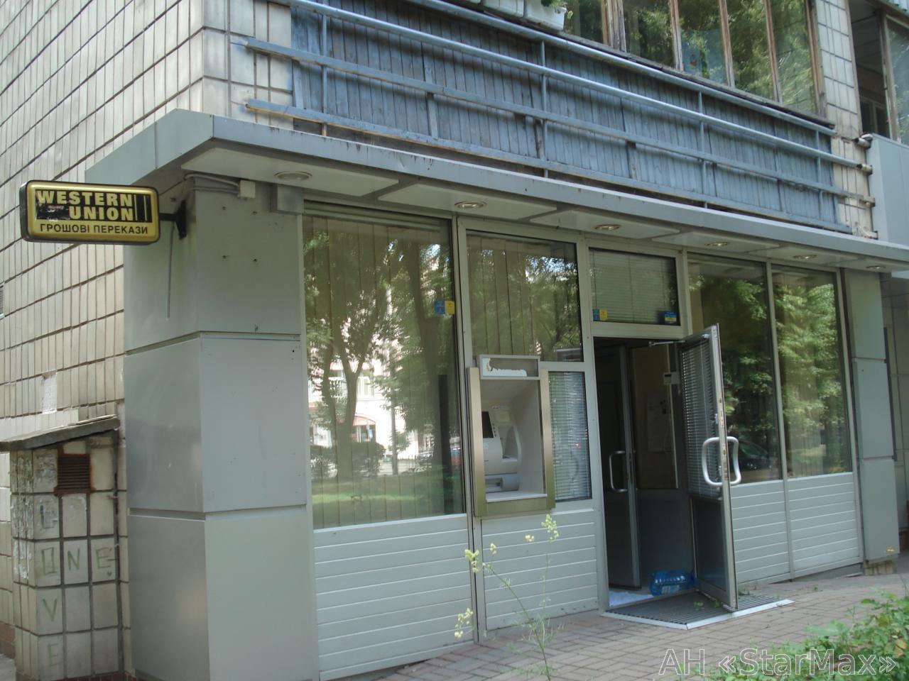 Продам офисное помещение Киев, Суворова ул. 2
